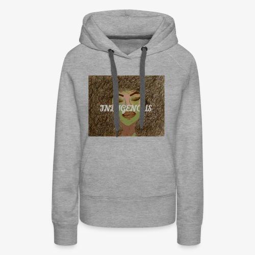 1520639803851 Indigenous - Women's Premium Hoodie