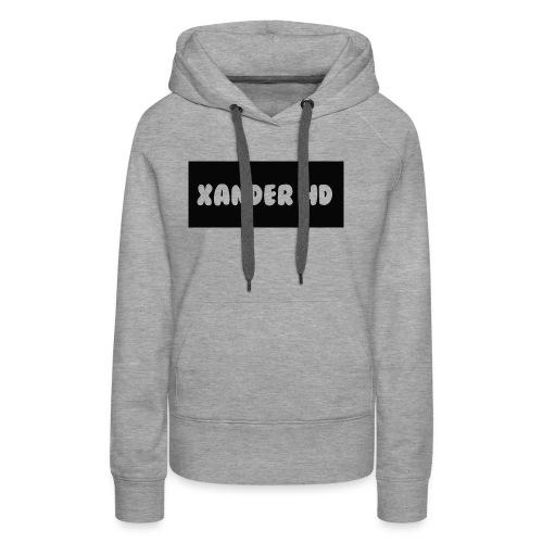 Xanders - Women's Premium Hoodie