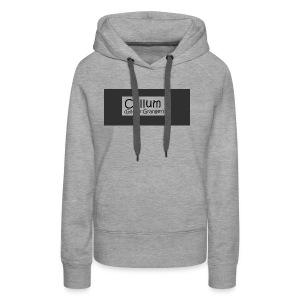 Callum's Custom Merch!!!!! - Women's Premium Hoodie