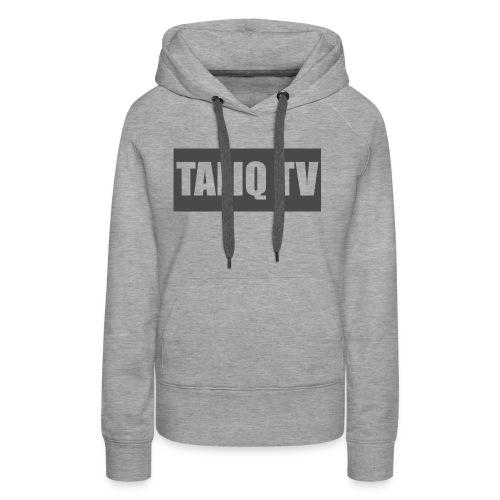 Taliq TV - Women's Premium Hoodie