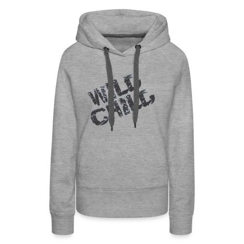 Wild Child - Women's Premium Hoodie