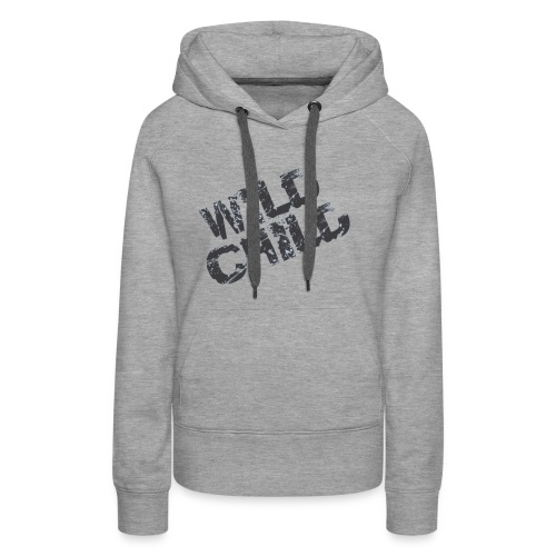 Wild Child - Women's Premium Hoodie