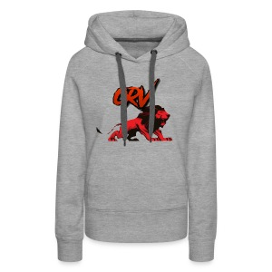 ORV KING MERCH!! - Women's Premium Hoodie