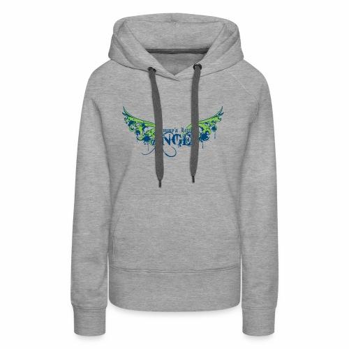 Little Angel - Women's Premium Hoodie
