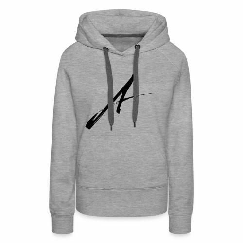 Aiden Cain Vlogs Official March - Women's Premium Hoodie