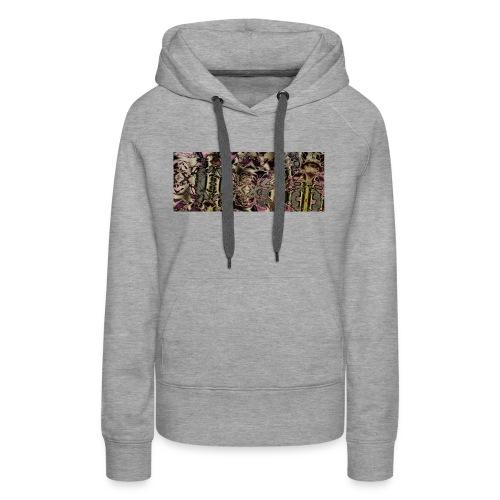 11 asd 9 - Women's Premium Hoodie