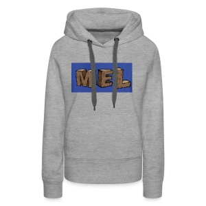 MEL MERCH - Women's Premium Hoodie