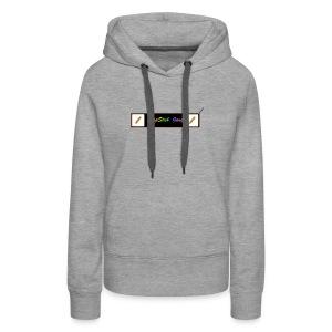 Chapstick Gang Merch - Women's Premium Hoodie