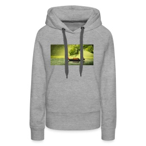 natural pic t shirt - Women's Premium Hoodie