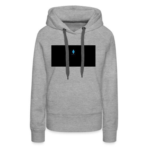 t~shirt - Women's Premium Hoodie