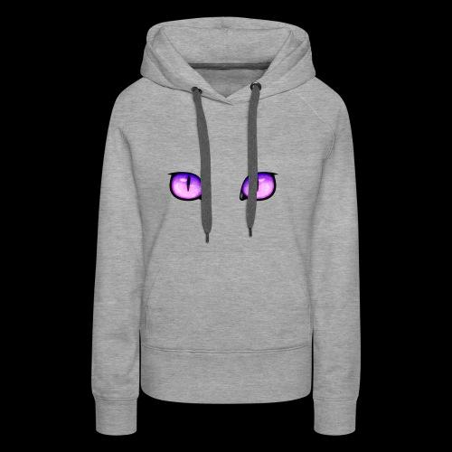 Kitten - Women's Premium Hoodie