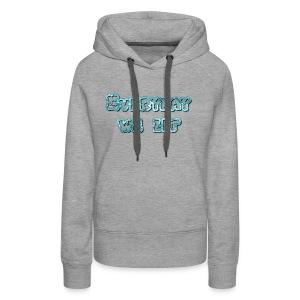 cooltext269683263172276 - Women's Premium Hoodie