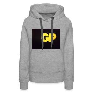 GP slime - Women's Premium Hoodie