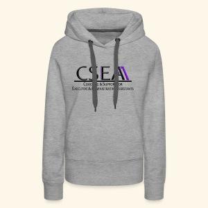 cseaa - Women's Premium Hoodie