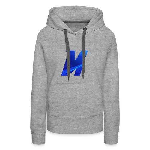 Minergoldplayz original - Women's Premium Hoodie