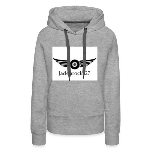 Jadenrocks27 - Women's Premium Hoodie