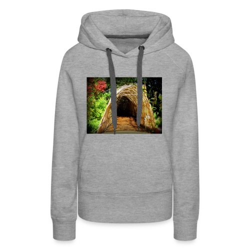 Longue Vue House and Gardens - Women's Premium Hoodie