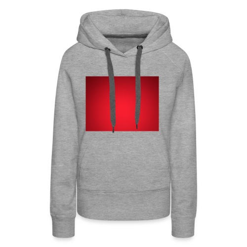 Red Hot Merch - Women's Premium Hoodie