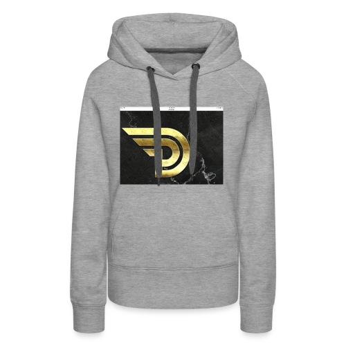Dp merch - Women's Premium Hoodie