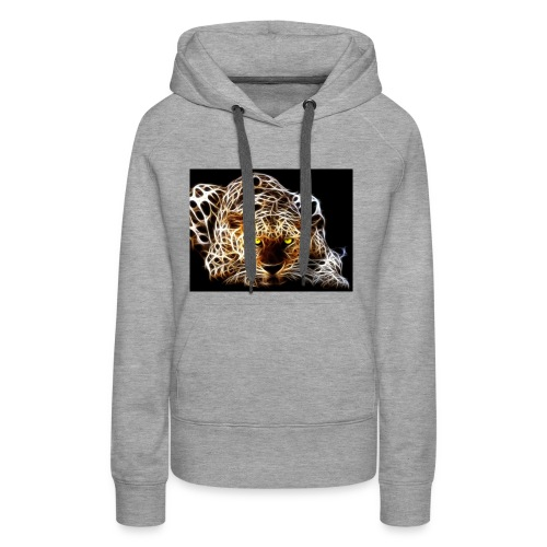close for people and kids - Women's Premium Hoodie