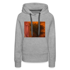 So we could be famous - Women's Premium Hoodie