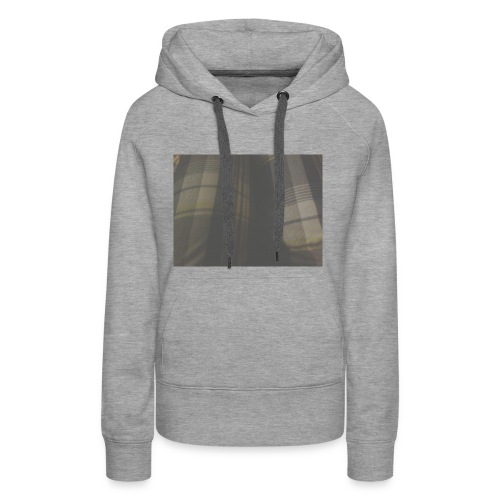 Carl the cool - Women's Premium Hoodie
