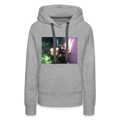 Terrance T-shirts ! - Women's Premium Hoodie