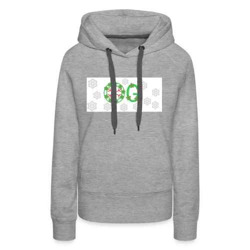 Holiday Racks - Women's Premium Hoodie