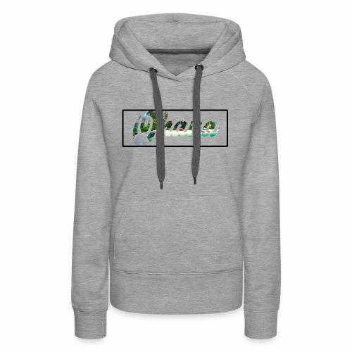 Ohana Style - Women's Premium Hoodie