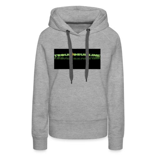 20170928 175137 - Women's Premium Hoodie