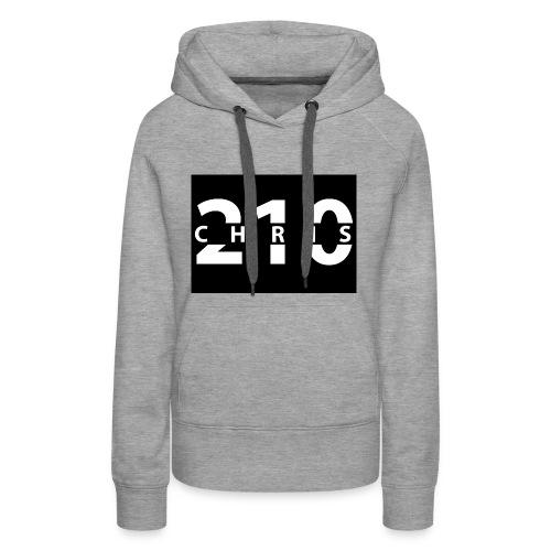 Chris_210 - Women's Premium Hoodie