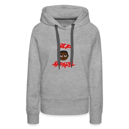 9BE7B767 2EDC 4875 BF01 7790E77D7E60 - Women's Premium Hoodie