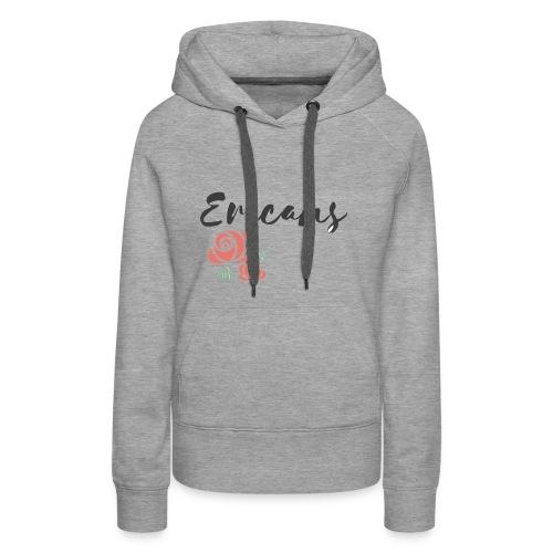 Erica ONLINE - Ericans - Women's Premium Hoodie