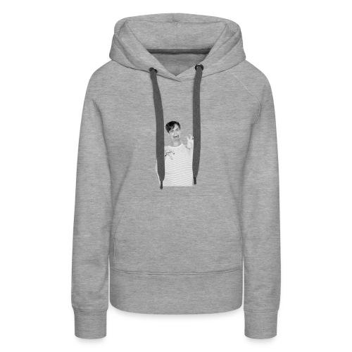 All Things Gubler2 - Women's Premium Hoodie
