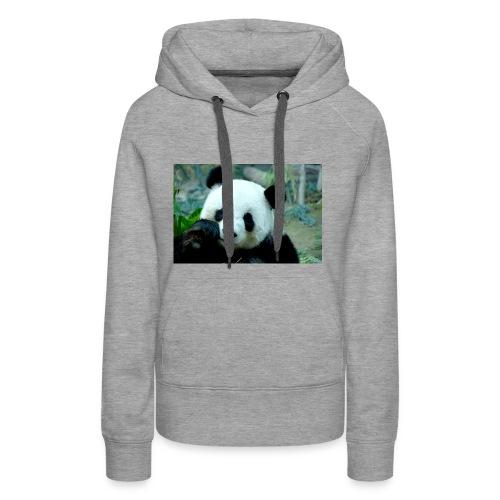 Panda lovers - Women's Premium Hoodie