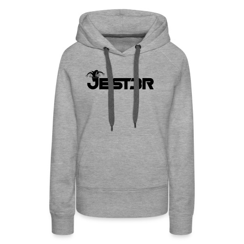 JESTER - Women's Premium Hoodie