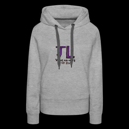Girls merch - Women's Premium Hoodie
