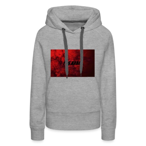 IT'S HABIB MERCH - Women's Premium Hoodie