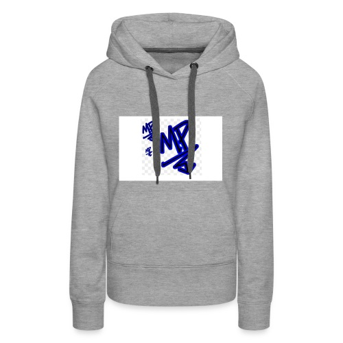 mp merch - Women's Premium Hoodie