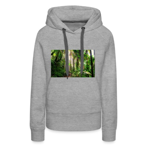 First merch - Women's Premium Hoodie