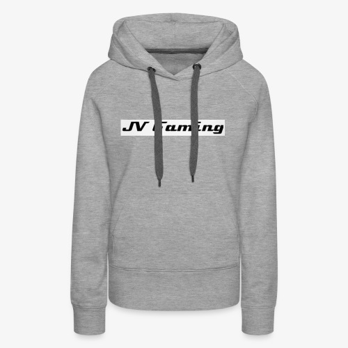 JV Gaming - Women's Premium Hoodie