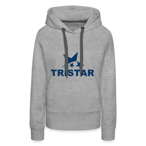 Tristar - Women's Premium Hoodie