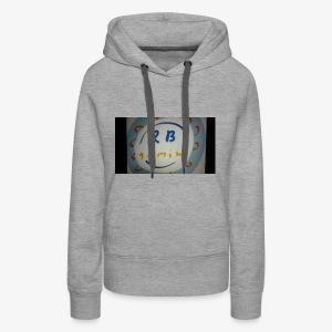 WIN 20171121 18 29 20 Pro - Women's Premium Hoodie