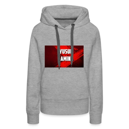Yusuf's - Women's Premium Hoodie