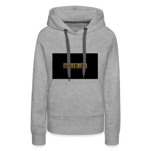 tAO4YG - Women's Premium Hoodie
