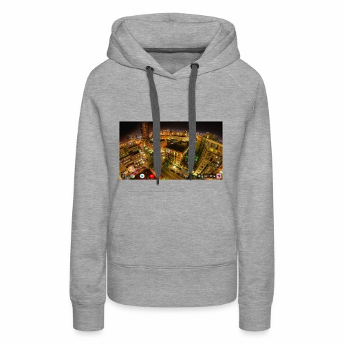 Screenshot 2017 12 15 at 4 31 16 PM - Women's Premium Hoodie