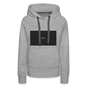JACQUESTV - Women's Premium Hoodie