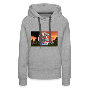 The Fort Army - Women's Premium Hoodie