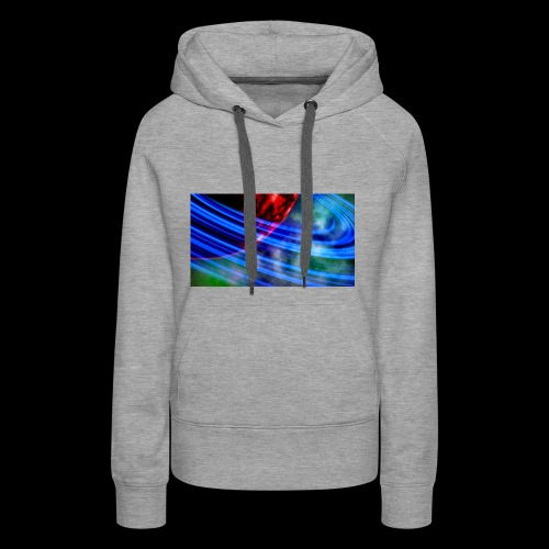A ring for your love - Women's Premium Hoodie