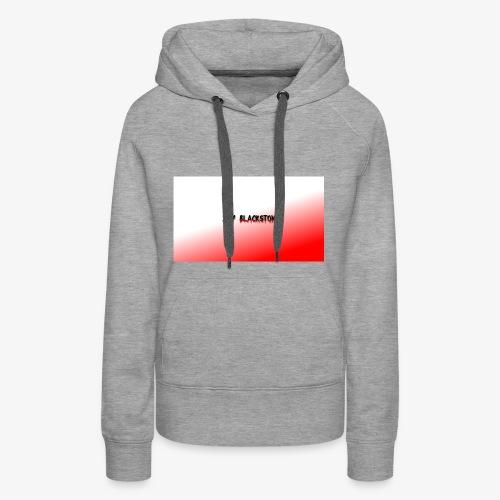 zay x red,white - Women's Premium Hoodie
